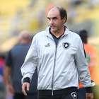 Ricardo Gomes sai em defesa de Ribamar e mira sequência