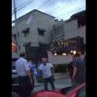 Tuca Ferreti se vuelve loco tras chocar su Ferrari (VIDEO)