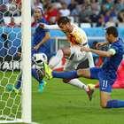 Croacia condena a España al segundo puesto