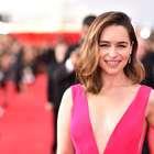 Emilia Clarke apoia romance lésbico em 'Game of Thrones'