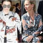 Duelo de estilo: Kate Moss vs Kendall Jenner