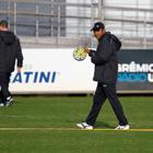 Roger consegue efeito suspensivo e comanda Grêmio contra ...