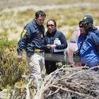 Limache:Encuentran cuerpo de mujer amarrado de pies y manos