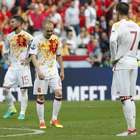 España dice adiós a la Eurocopa tras perder ante Italia ...
