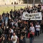 Policiais protestam no Rio e ameaçam greve durante Olimpíada