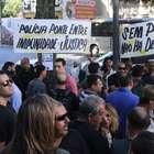Mídia europeia destaca protesto da polícia do Rio de Janeiro