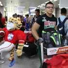Selección mexicana Under 19 ya se encuentra en China