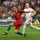 ¿Qué te pasó Cristiano Ronaldo? Los increíbles goles que ...