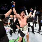 Bisping chama St-Pierre de
