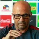 Sampaoli admitió que hay interés por contratarlo para la ...