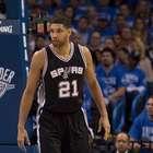 Se retira un grande: Tim Duncan le dice adiós a la NBA