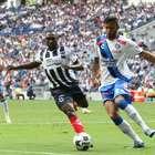 Puebla rescata empate ante Monterrey