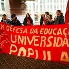 Metade dos jovens depende do governo para cursar faculdade