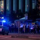 Cinco menores entre las nueve víctimas mortales del ...