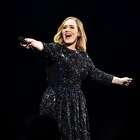 Adele publica dos fotografías sin maquillaje en Instagram