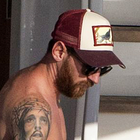 El nuevo look de Leo Messi, ahora es rubio