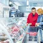 ¿Existen alimentos congelados saludables?