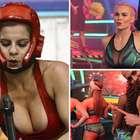 ¿Desnudas en TV?: La involución del vestuario femenino ...