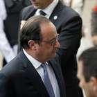 Hollande dice que los secuestradores eran