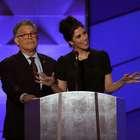 Estrellas en la DNC: Sarah Silverman, Eva Longoria y más