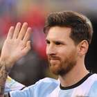 Espectacular modelo afirma que se acostó con Messi
