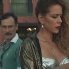 Leandra Leal usará looks sensuais como cafetina em 'Justiça'