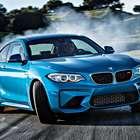 Avaliação: O BMW M2 é o carro certo para andar de lado
