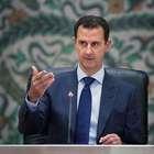 El presidente sirio ofrece un indulto a los rebeldes que ...
