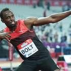 El mundo habla de esta foto de Bolt ¿Es real?