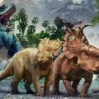 ¿A qué sabían los dinosarios?