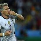 Schweinsteiger deja la selección alemana