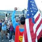 Mira cómo luce el nuevo 'Superman' de la serie 'Supergirl'