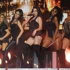 Integrante de Fifth Harmony sufre caída por culpa de ...