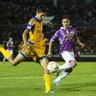 ¿A qué hora juega Tigres vs Jaguares de Chiapas? Liga ...