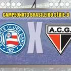 Em busca da reabilitação, Bahia recebe o Atlético-GO