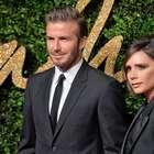 David Beckham celebra el Día de la Madre en su país