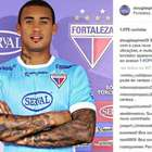 Douglas Pires deixa o Bahia por empréstimo e irá para o ...