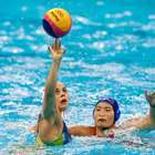 Brasil perde e fica na última posição do polo feminino