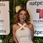 Edith González se muestra sin peluca tras su lucha con ...