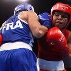 ¡Grande Ingrit! Colombiana logra el bronce en boxeo
