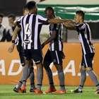 Botafogo vence o Sport em Juiz de Fora e se afasta da degola