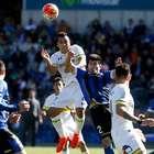 Colo Colo sigue sin ganar, solo empata con Huachipato