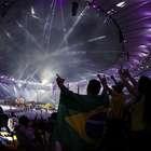 Carnaval y samba en la emotiva despedida de Río