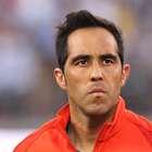 """Guardiola por Bravo: """"No puedo negar lo que todo el ..."""