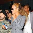 Beyoncé y Jay Z deslumbran con la combinación perfecta