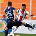 Sudamericana: Palestino empata ante Garcilaso y sueña ...