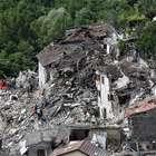 Galería: las imágenes del devastador terremoto en Italia