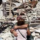 Galería: las imágenes de la tragedia en Italia