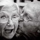 O peso leve da idade - ou por que velhinhos são as ...