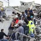 Itália revisa para 241 o balanço de mortos em terremoto